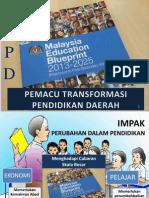Persdangan PPD Trengganu