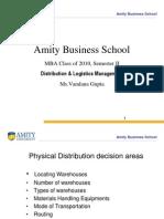 physicaldistributiondecisionareas