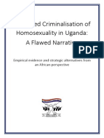 SMUG Alternative to Criminalisation