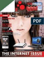 TechSmart 74, Nov 09, The Internet Issue