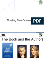 Blue Ocean Strategy-Intro