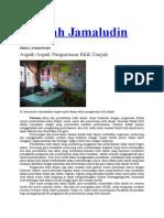 Fauziah Jamaludin