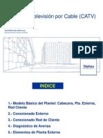 Taller Capacitación CATV