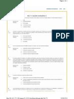 Leccion Evaluativa 1 - Dublan