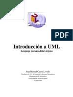 Juan Cueva - Introducción a UML