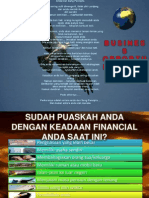 Dbs Presentasi