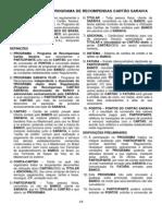 Regulamento Saraiva Plus 012013