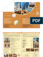 Versailles Raviz Dubai Flyer