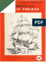 Láminas por Emilio Freixas - Serie (Embarcaciones I)