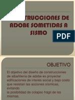 3   DISEÑO DE ESTRUCTURAS DE ADOBE