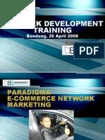 Slide NDT DBS 26 April 2008