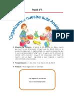 Proyecto RUTAS