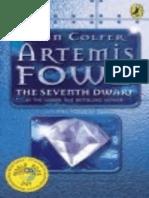 Artemis Fowl - The Seventh Dwarf.pdf