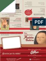 Una Aventura Por Museo Botero - Web