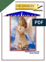 Libro de Angeles Hermandad LUXOR Panama