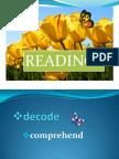 Reading Intervention and Reading Program