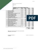 Documento Precios de Derocamiento