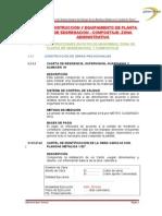 ESPECIFICACONES COMPONENETE 01