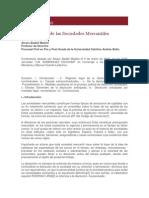 Derecho Mercantil