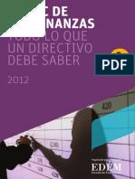 EDEM - Programa ABC de Finanzas 2012