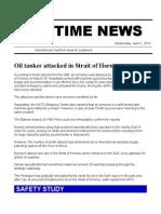 Maritime News 02 Apr 14