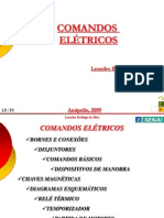 Comandos Elétricos 2009 1