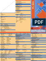 Quick Reference Guide PL SQL