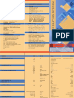 Quick Reference Guide-operating System