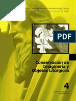 Manual Imagenes y Ob Liturgicos DIBAM