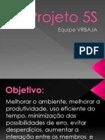 Projeto 5Ss
