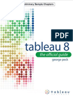 Tableau 8 t Cc Preview