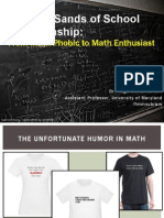 TLA Math Subramaniam
