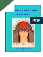 ESPAÑA Y LA SEGUNDA REPÚBLICA-Enrique F. Widmann-Miguel-2014