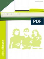 Manual da Formação SH