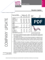 EDP - Company Update - November 2010