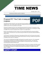 Maritime News 07 Apr 14