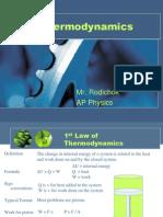 ( Thermodynamics Ppt