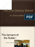 The Schooling of the 21st Century