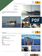 Crociera alla scoperta delle meraviglie del Golfo di Napoli e della Costiera Amalfitana