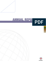 ICRC Annual Report 2006