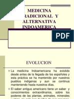 Evolucion de La Medicina Tradicional