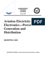 Aviation Electricity and Electronics
