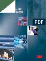Catalogo Soluciones Para La Industria 3m