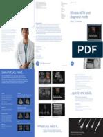 Logiq C5 Premium - Brochure