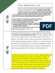 Data Analysis - CFIP