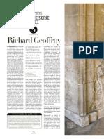 Richard Geoffroy Dom Perignon
