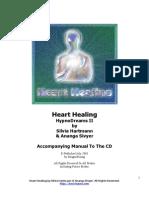 Silvia Hartmann - Heart-Healing
