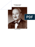 Friedman Collection Guide