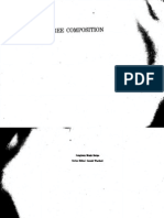 Schenker Free Composition 1