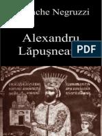 Alexandru Lapusneanu Costache Negruzzi